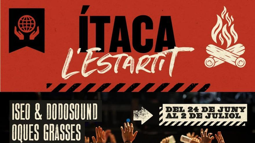Festival ÍTACA l'Estartit 2021