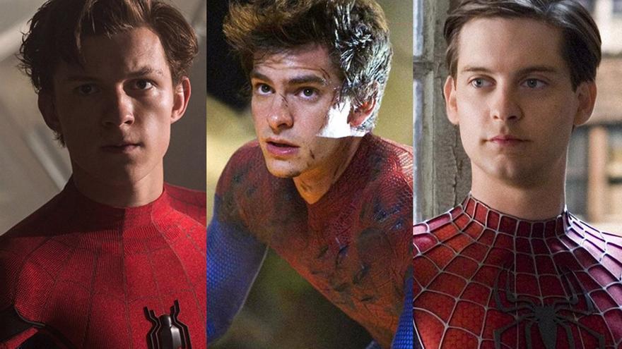 Las cinco claves que deja el tráiler de 'SpiderMan No Way Home'