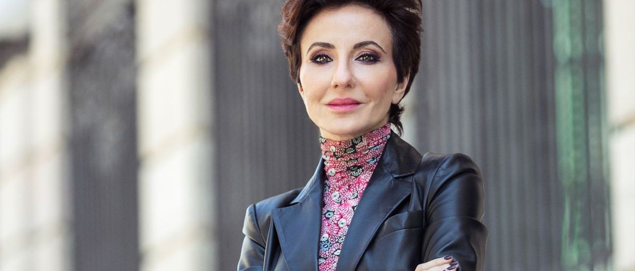 Almudena López del Pozo, consejera delegada de Pymar.