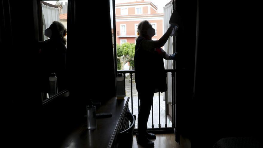 Apartamentos: el nuevo nicho de negocio rentable ante el cierre de los restaurantes