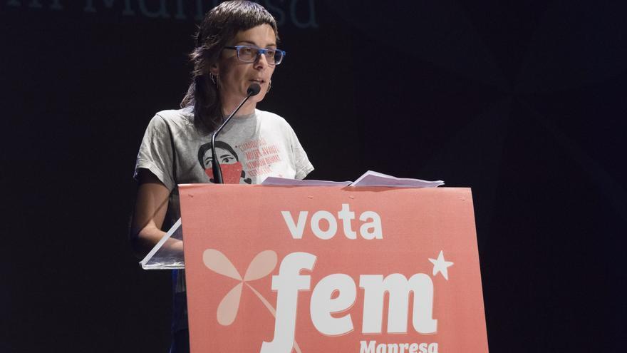 Fem Manresa presenta una proposició perquè l'Ajuntament no pagui l'electricitat