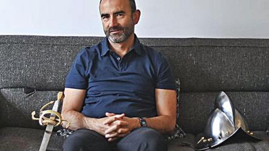RTVE nega haver fitxat Rafael Santandreu tot i que ell ho va anunciar