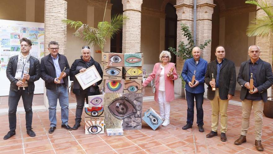 Vicent Usó gana el Ciutat d'Alzira con una obra sobre el robo de bebés en el franquismo