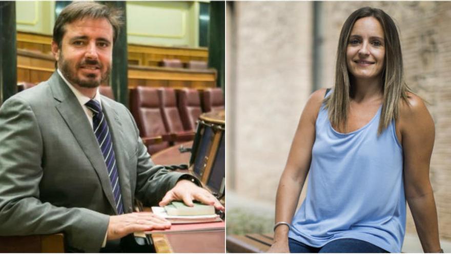 Los políticos valencianos que se caen de las listas para las elecciones generales del 10N