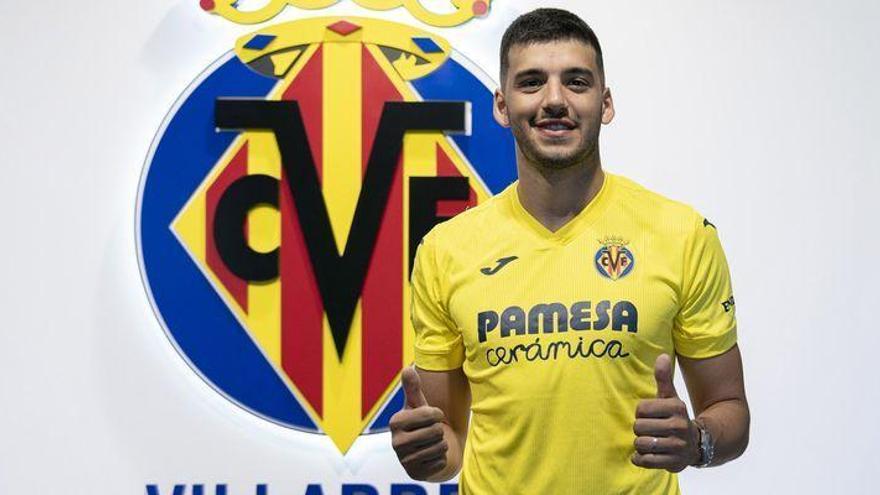 El portero Rulli se compromete con el Villarreal hasta el 2024