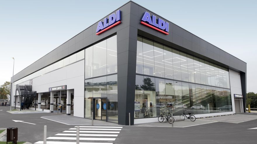 Aldi abre en Alboraia su tercera tienda de 2021 en la Comunitat Valenciana
