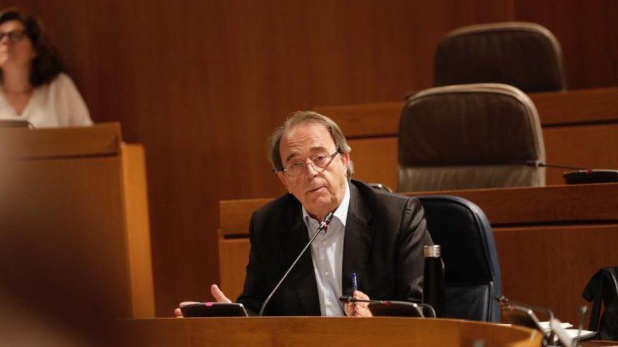 La DGA lamenta que el Fondo Covid no valore la prevención sanitaria