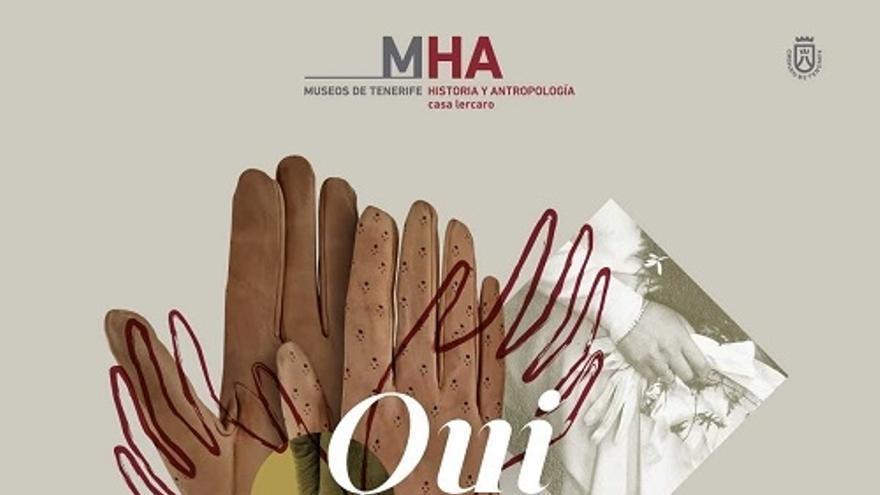 «Quirotecas. La colección de guantes del Museo»