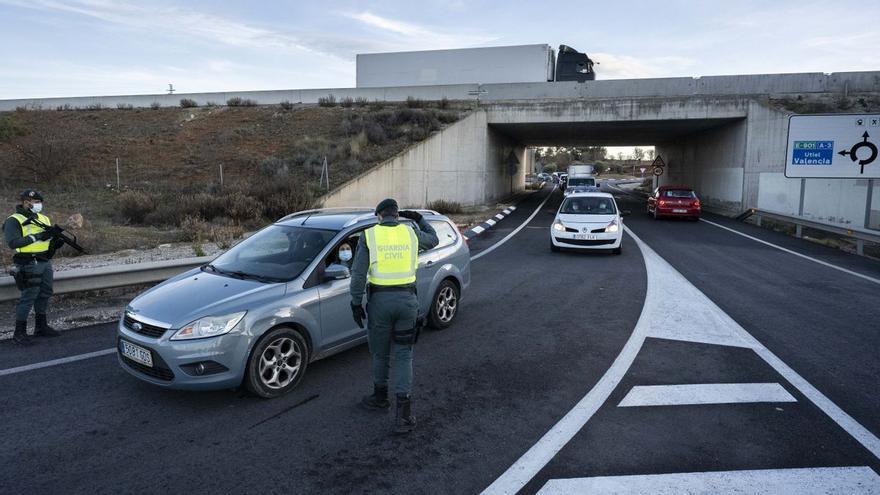 Puig pide limitar la movilidad en Semana Santa para evitar una cuarta ola