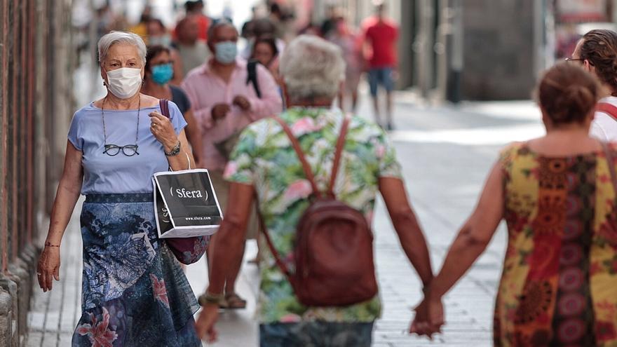Estas son las restricciones en el nivel 4 de alerta por coronavirus en Canarias durante la quinta ola