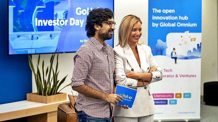 GoHub conecta a sus «startups» con más de 200 inversores internacionales