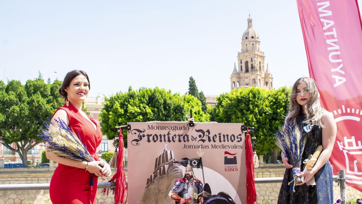 Monteagudo ya tiene a su Sultana Zaida 2021