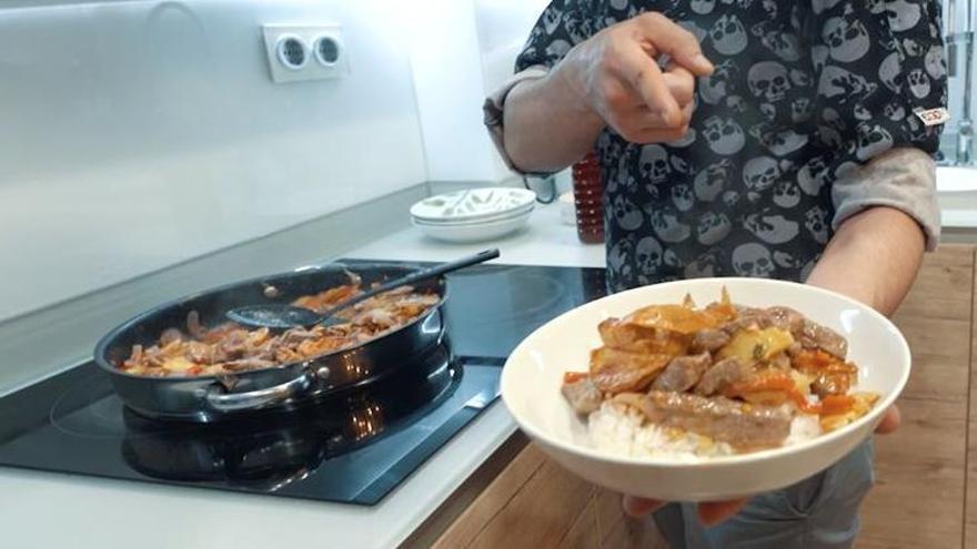 Consejos para cocinar un solomillo de vaca vieja y gorda en casa