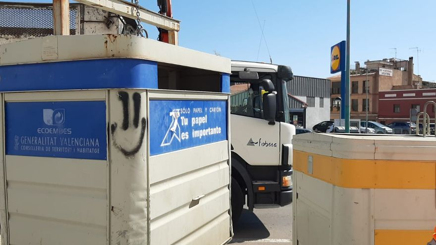 Vila-real sumará la voz ciudadana en el nuevo plan local de residuos