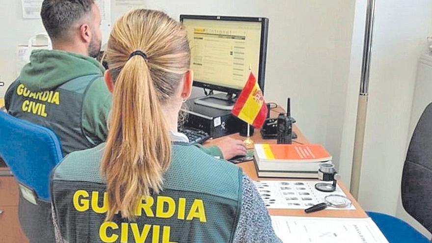 Condenado en Palma por enviar porno infantil a un grupo de Whatsapp