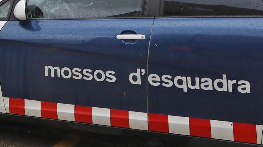 Els Mossos detenen quatre homes quan intercanviaven marihuana a Lloret de Mar