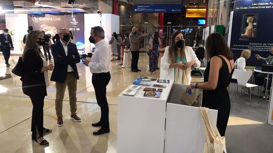 El Ayuntamiento y la Diputación presentan en Málaga la Ruta Picasso