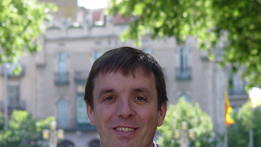 Ciutadans confirma Amelló a la llista de Girona pel 14F