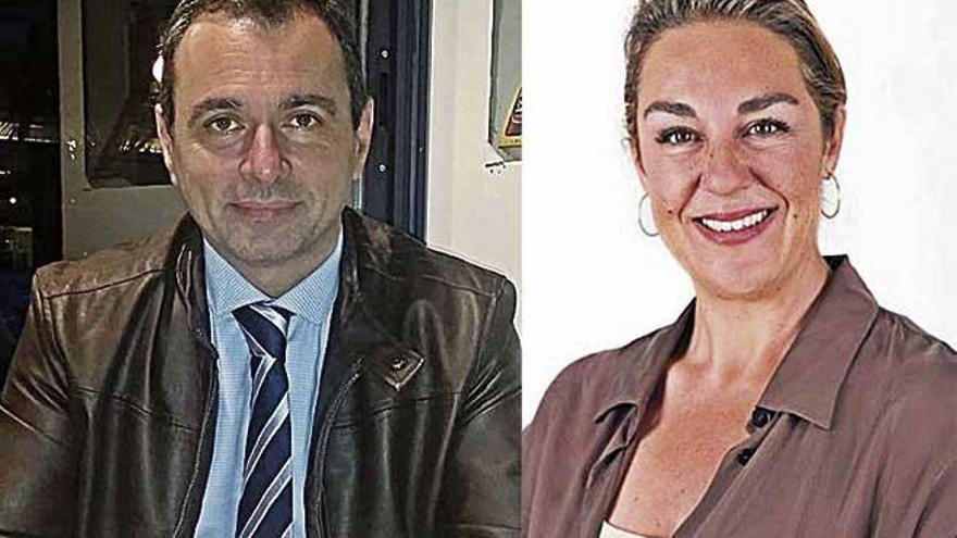 Una gestora dirigirá el PP de Calvià tras la dimisión de Ruiz como presidente
