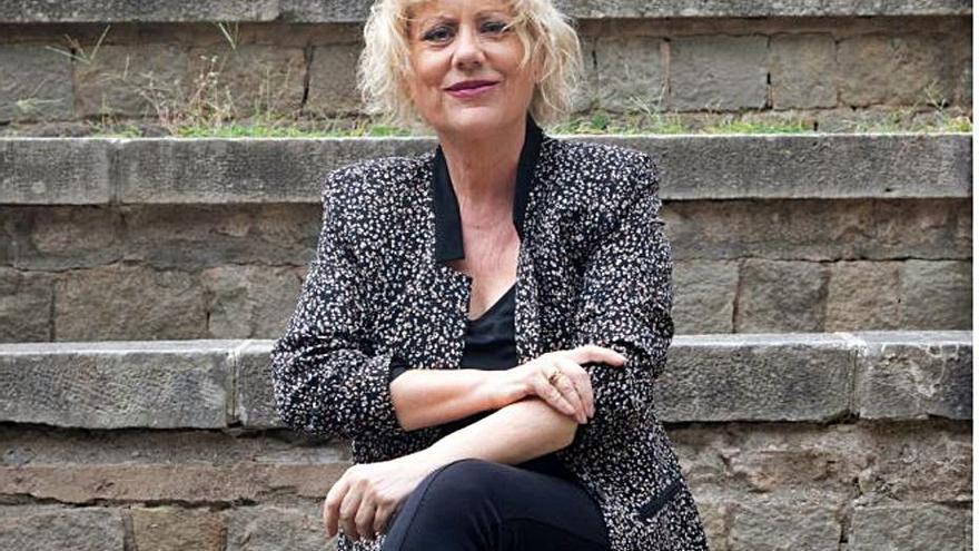 Marina Rossell estrena el festival Istiu amb les «Cançons de la resistència»