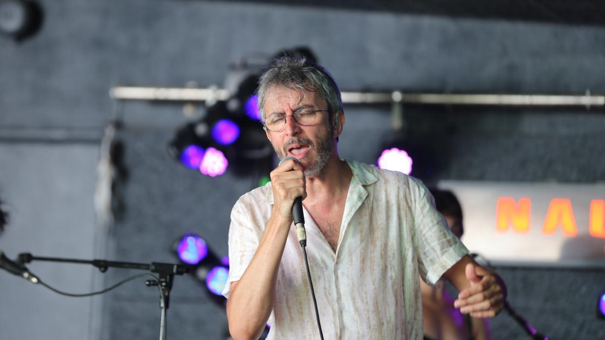 """Xoel López: """"Nunca había hecho canciones ni tan cachondas ni tan melancólicas"""""""