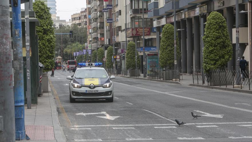 ENCUESTA: ¿Estás a favor o en contra de un toque de queda en la Comunidad Valenciana?