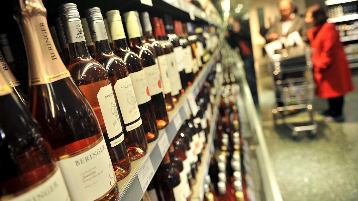Nuevo horario para la venta de alcohol en Castellón.