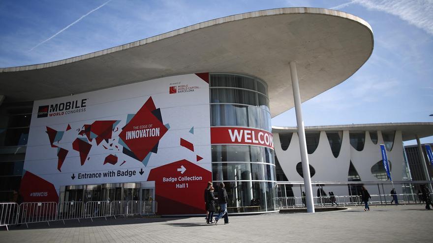 El Mobile se quedará en Barcelona un año más