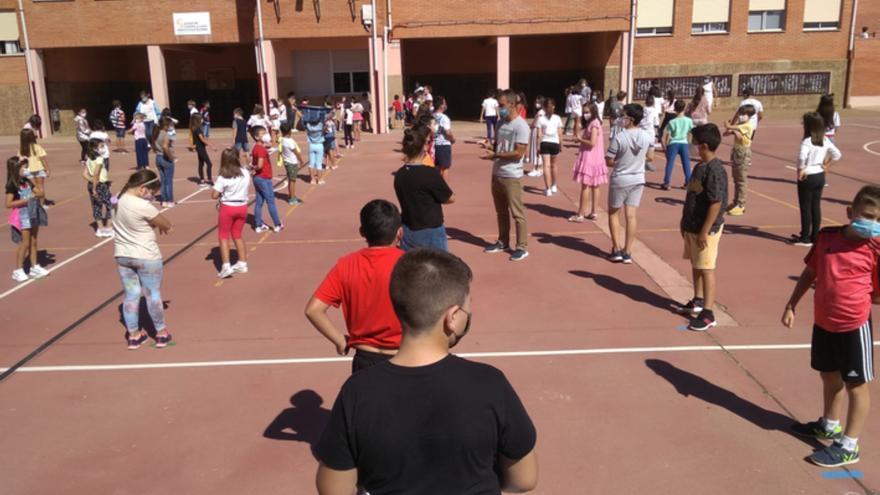 El viernes se abre el plazo para pedir plaza en los centros educativos de Zamora