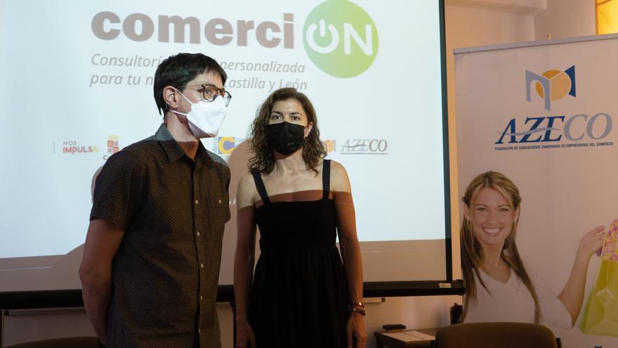 26 comercios de Zamora tendrán consultoría gratis para su transformación digital