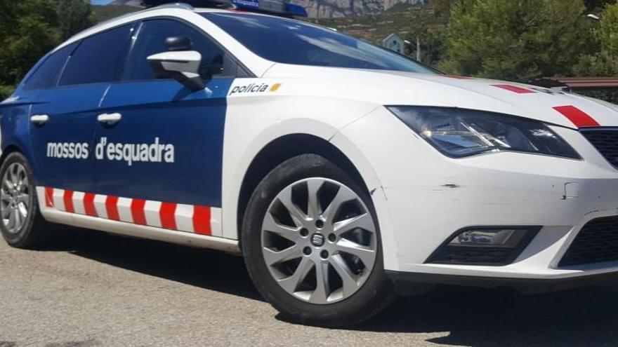 Jutgen tres agents dels Mossos per presumptes lesions a un jove durant una reducció a Manresa