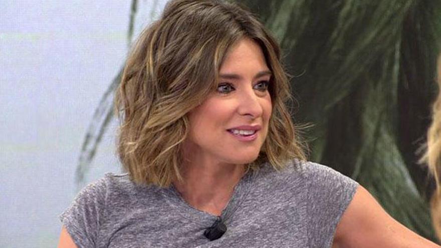 Sandra Barneda vuelve a Telecinco para sustituir a Emma García