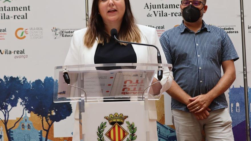 Vila-real avanza hacia un nuevo Consejo de Juventud con un estudio de realidad juvenil