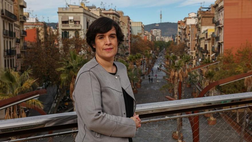 """Carina Lopes (DFS): """"Las plataformas digitales marcarán el futuro del trabajo"""""""