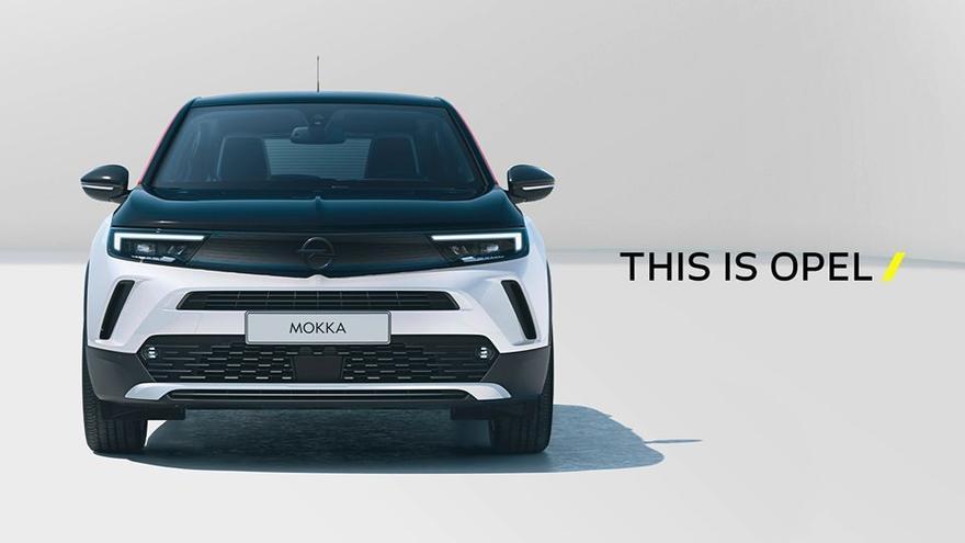 Cinco razones por las que el Opel Mokka es la nueva referencia del mercado SUV