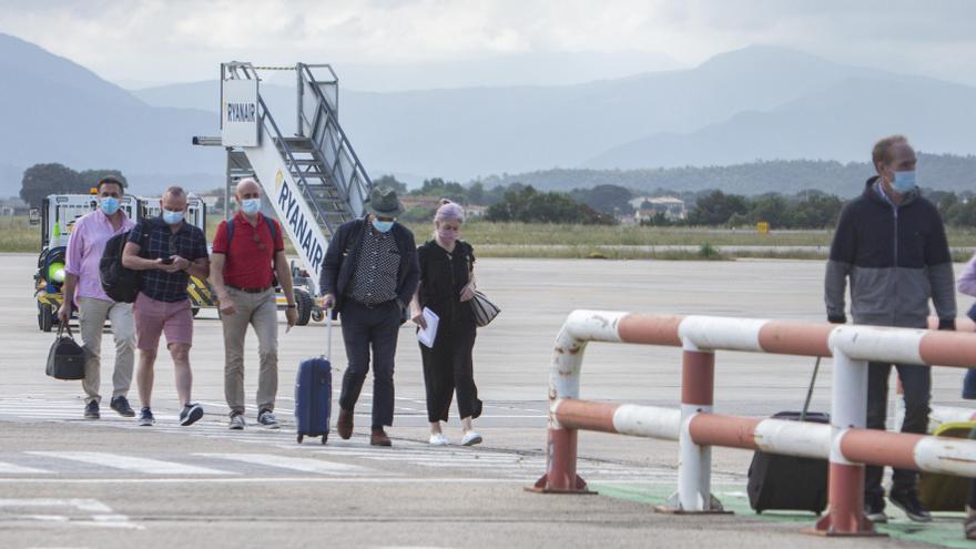«La millora de l'aeroport del  Prat ha de ser bona per Girona»