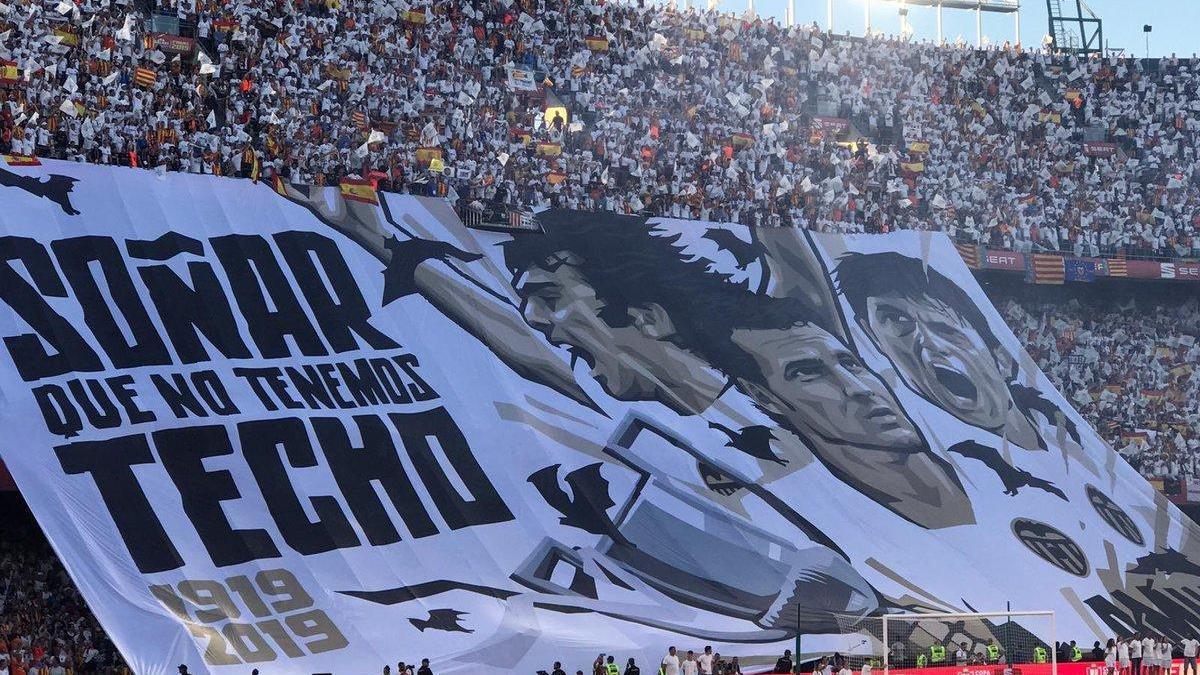 Se cumple 1 año de la final de la Copa del Rey: La memoria de las emociones