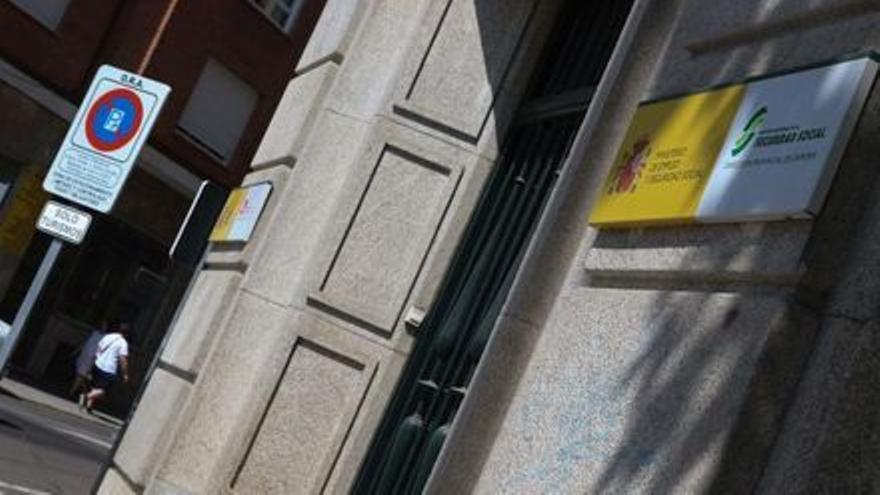 La Seguridad Social deniega más solicitudes de Ingreso Mínimo de las que concede en Zamora