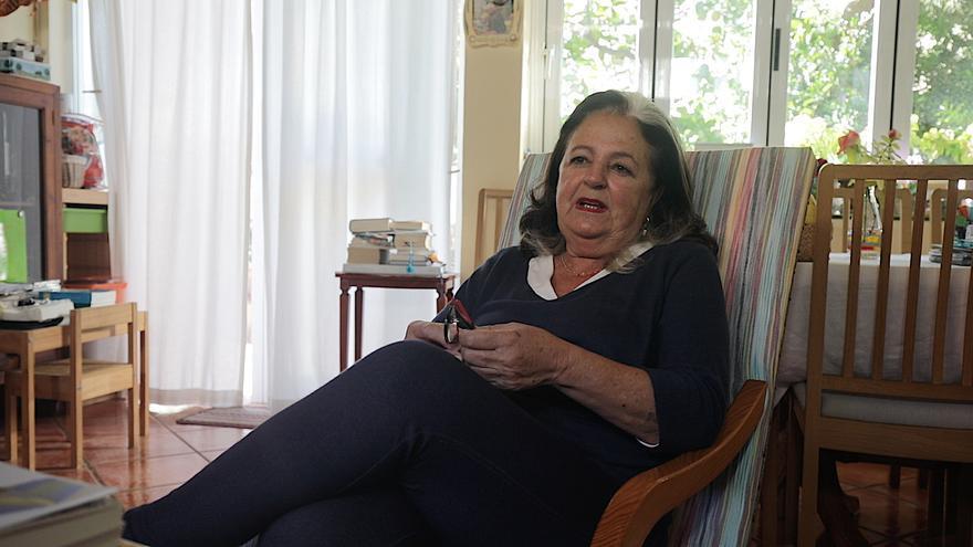 Miquela Lladó suma un nuevo reconocimiento a su labor de recuperación de la música popular