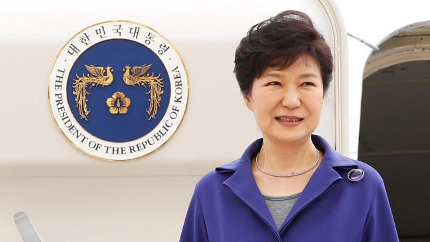 Corea del Sur destituye a su presidenta por corrupción