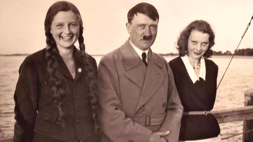 Violaciones, parafilias y crímenes: así fue la abominable vida sexual de Hitler