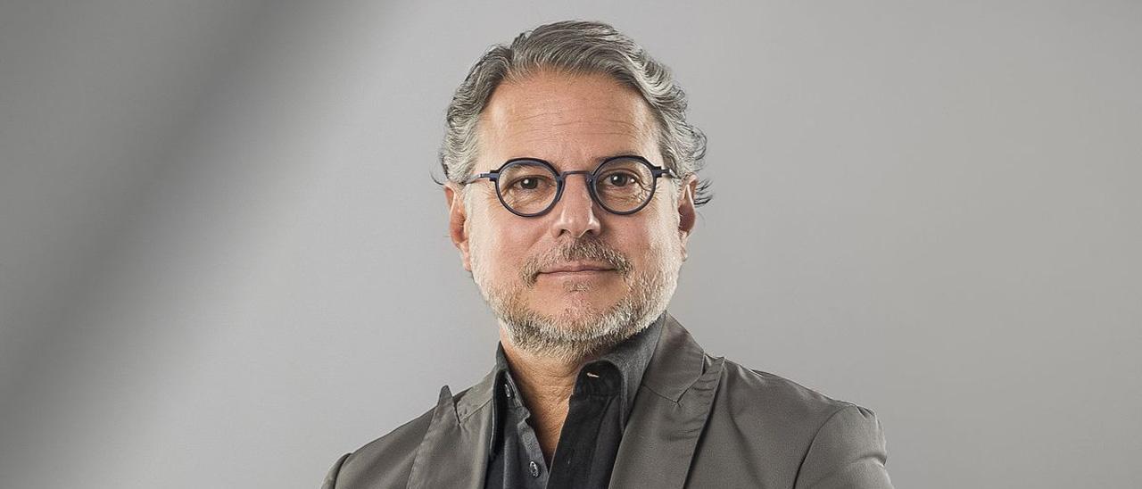 Francisco Jaramillo, director general de Solarisbank en España.