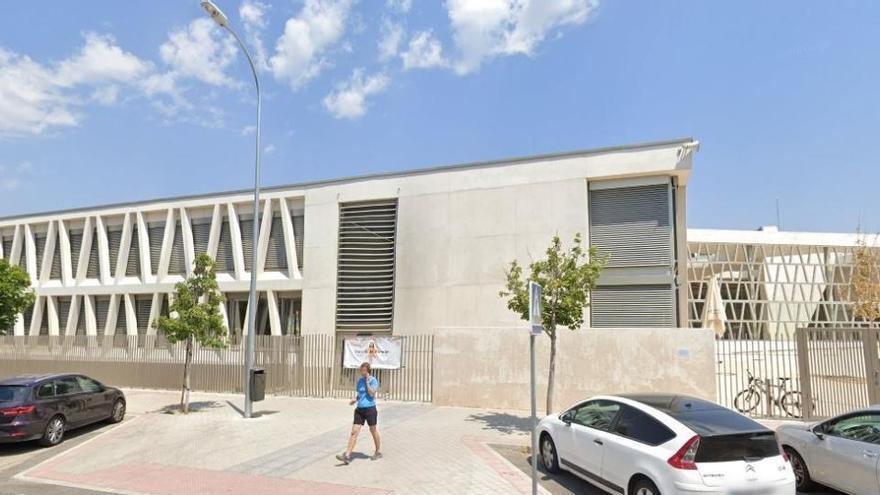 Primer posible brote escolar en Madrid: detectados tres casos en el Colegio Alemán