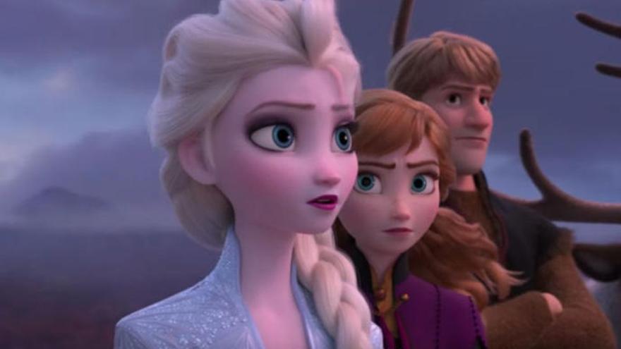 'Frozen 2': La historia de alguien con miedo a ser diferente