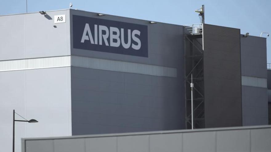 El avión siniestrado en Murcia: 40 años de servicio