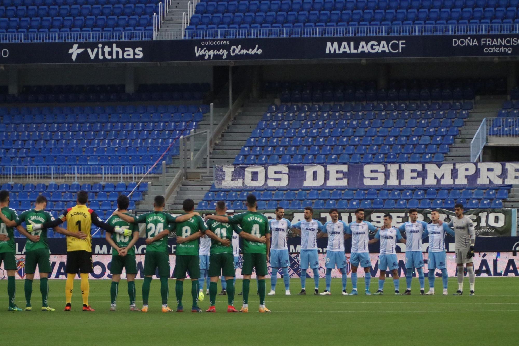 LaLiga SmartBank | Málaga CF - CD Castellón