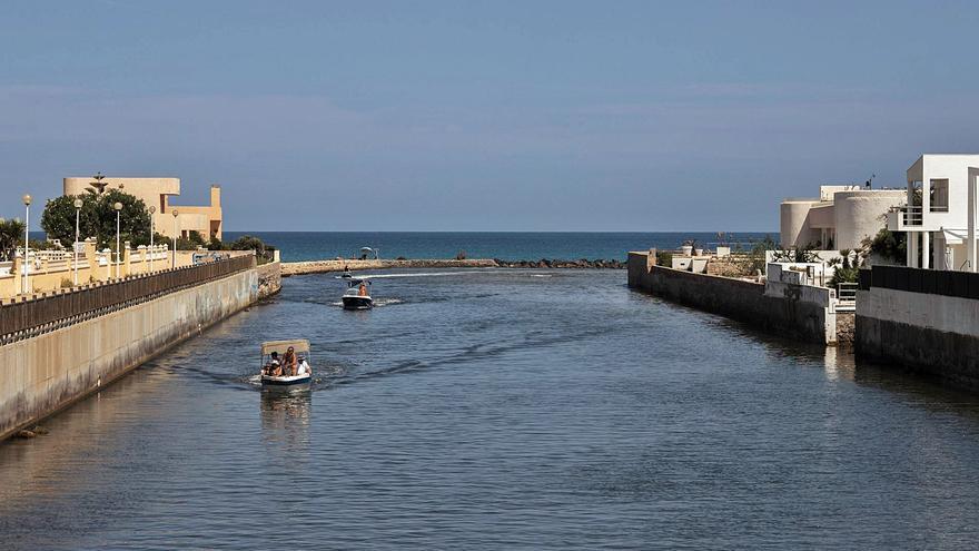 Ecologistas y vecinos del Mar Menor demandan mayor implicación de la Unión Europea