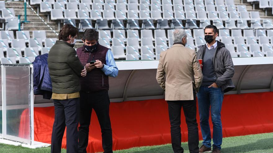 El futuro del Córdoba CF se inicia hoy
