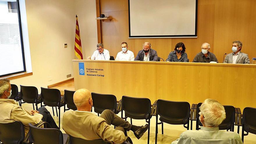«Girona està en major risc d'inundació ara que fa 50 anys»