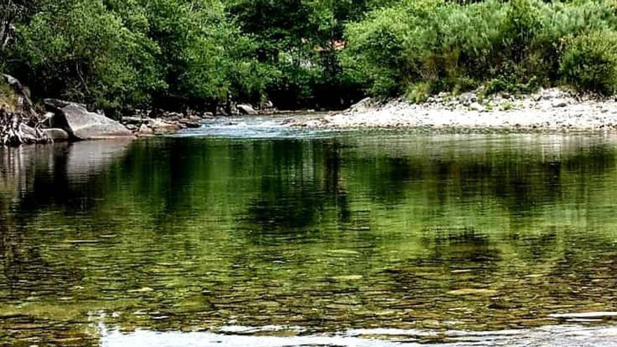 Diez pozas y playas fluviales para refrescarse en la provincia